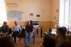 Встреча пасторов Южного региона Ассоциации «Благая весть»
